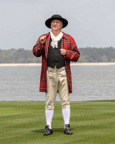 Sir William Innes, RBC Heritage Classic