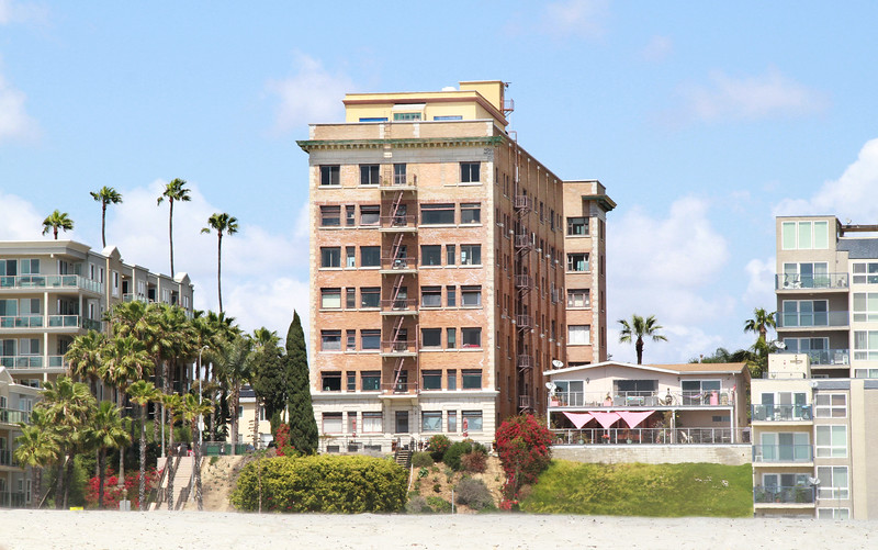 E Ocean Blvd, Long Beach