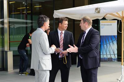 SAP Forum 2012