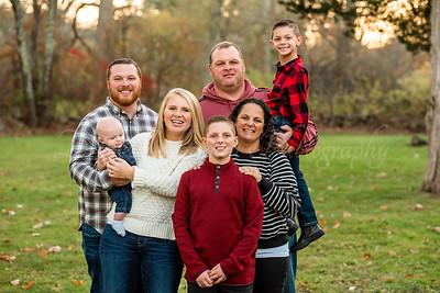 Ware Family Mini 11/2020