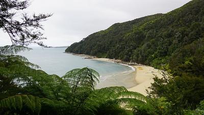 Tasman Bay & Nelson