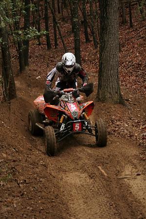 GNCC 2008  ATV's  Pro