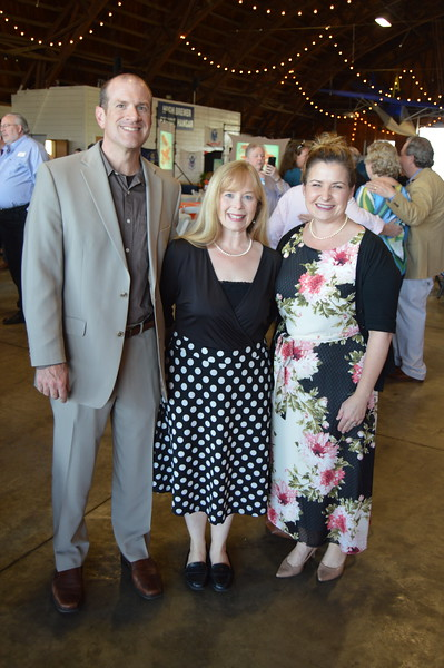 Denis Dean, Christy Dean, Allison Houston 3.JPG