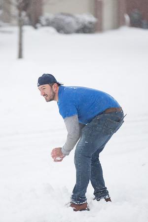 Jan 2019 Snow