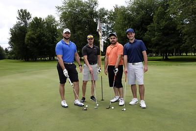 MDA Golf