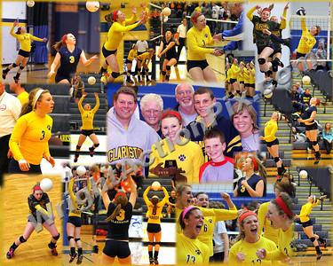 Haley Barker Collage