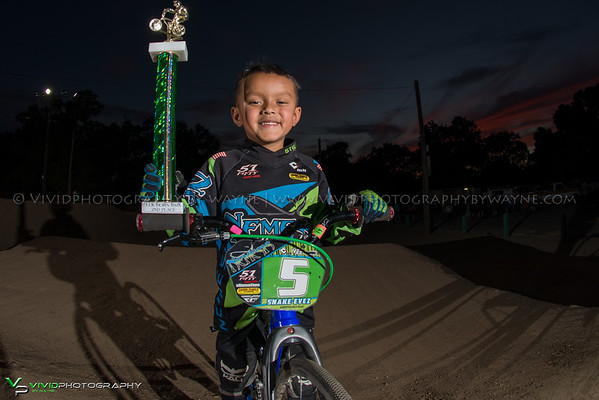 Elkhorn BMX Friday night racing 6-20-2014