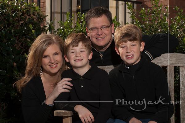 Mette Family