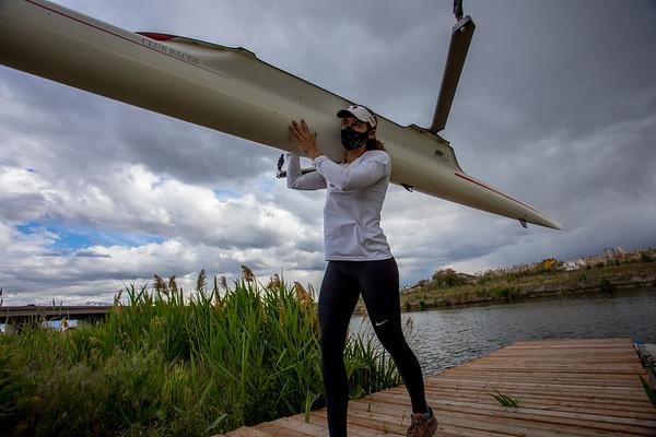 May Rowing 2020