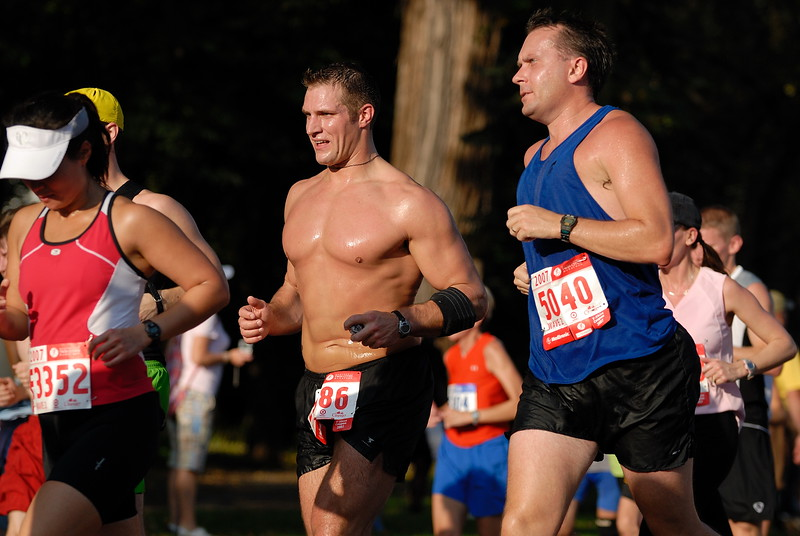 2007 Twin Cities Marathon
