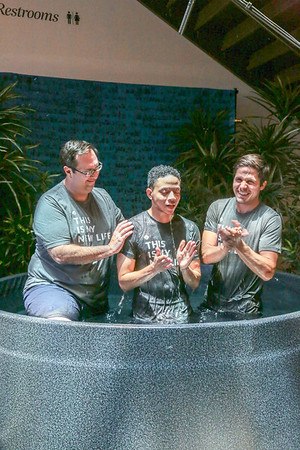 AN 2019-07-21 Chawn Calvin Baptism