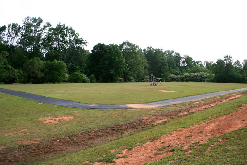 Yatesville Park & Walking Track - 4/27/11