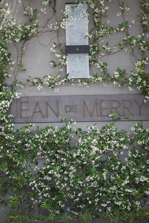 Keynote: Jean de Merry