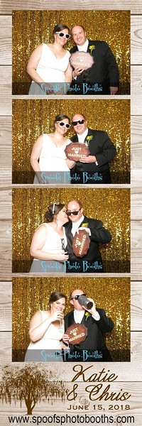Katie + Chris | Free Downloads