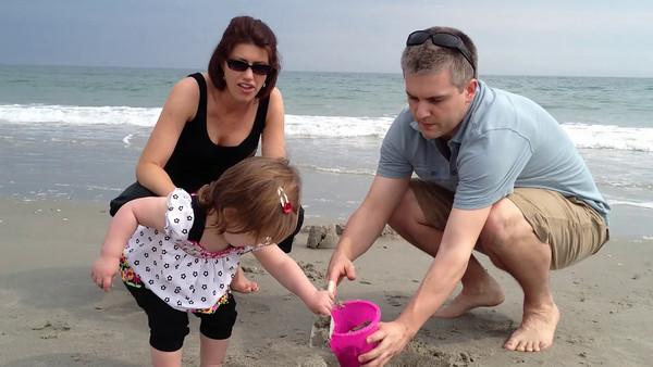 2012_03 Myrtle Beach Video