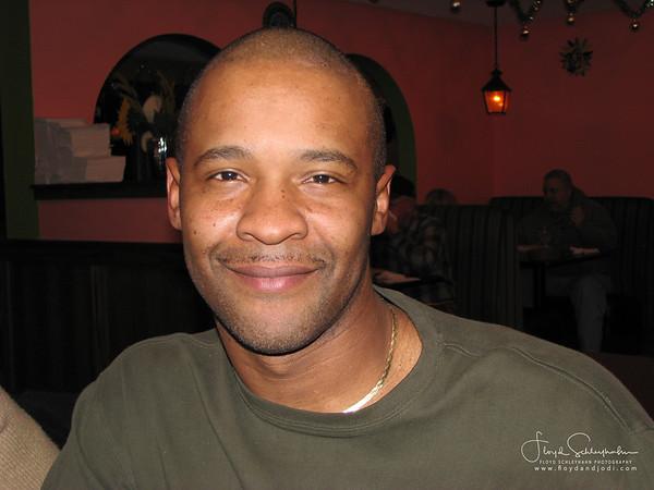 Lenny Baldwin