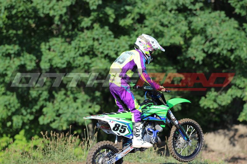 Malvern night series race 6/25/16