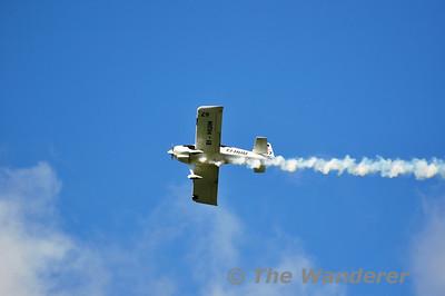 NMAI Paddy's Weekend Flyin at Limetree Airfield, Co. Laois