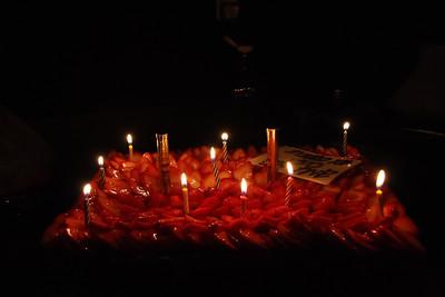 Happy Birthday Manni
