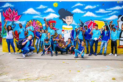 jul.05 - Fabrica de Grafitti (Modulo Paineis Finalizados)