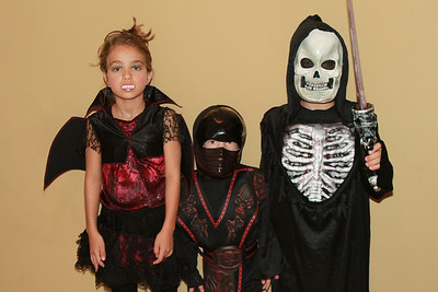 Halloween | 2010