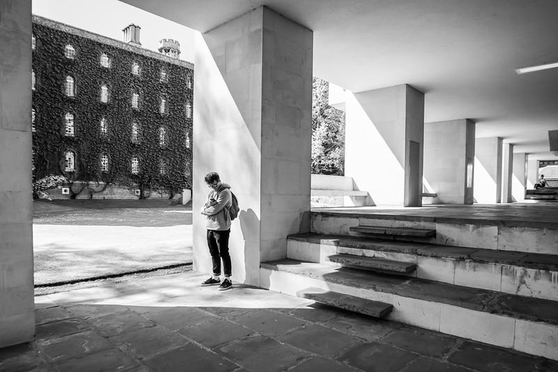The Student, Cambridge