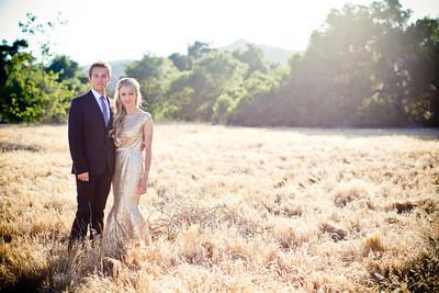Danielle and Ryan Bridal