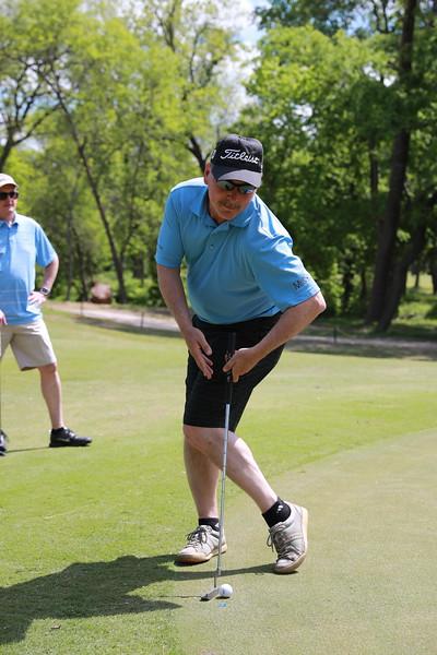 2018 Golf Fundraiser