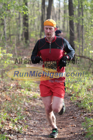 Lap 1, Gallery 2 - 2012 Trail Marathon & 50K