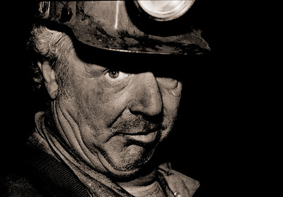 Coal People & Documentary Photography Works
