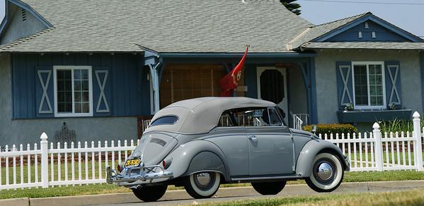 Super VW Photo Shoot