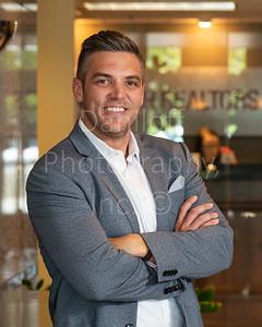Marcus Green - Business Portrait