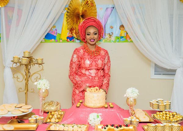 Mrs Adeola Kunrunmi