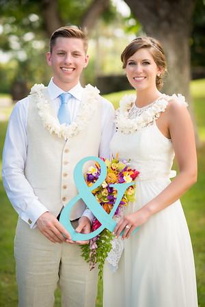 Congratulations Ashley & Adam!