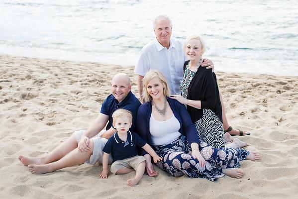 Cervelli family