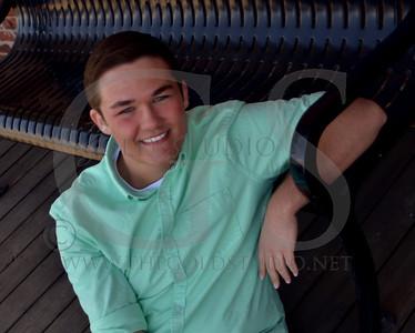 Zach Hager Symmes Valley Senior
