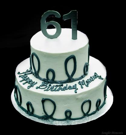 Mary's 61st