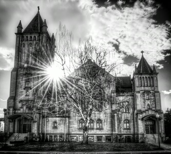 1st Presbetyrian Church