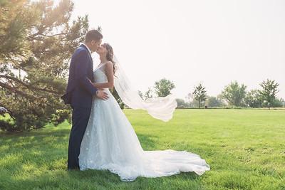 The Wedding of Raeanne & Jacob