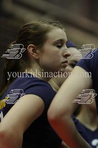 2010 Spikefest Volleyball Tournament (West Virginia)