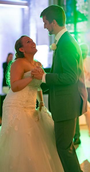 Drew's Wedding