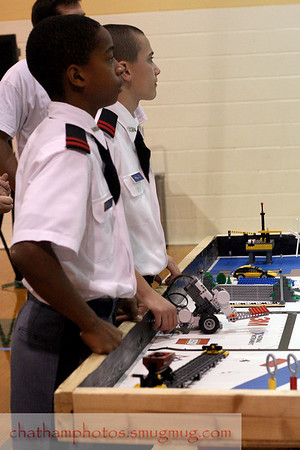 2007 Lego Regional Competition