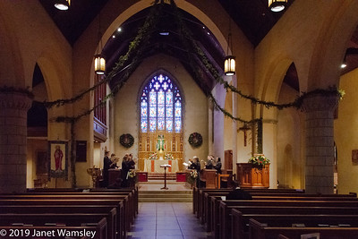 2019-12-25 Christmas Day Procession and Mass