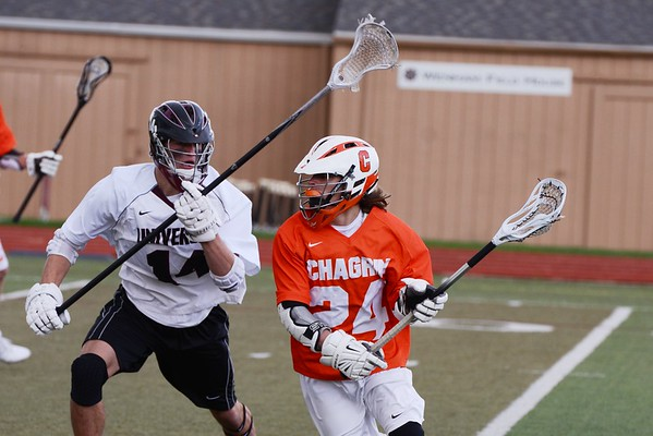 Chagrin LAX v. University School 15
