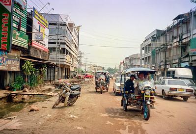 Laos 1998