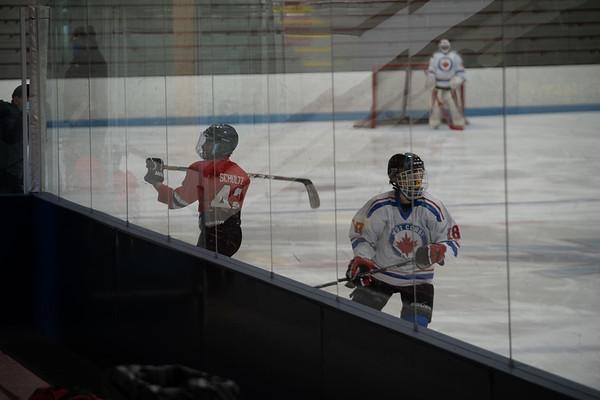 logan hockey