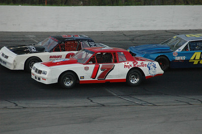 Thompson 5-12-11 Feature Action