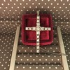 1.34ctw Art Deco Cross Pendant  3