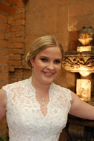 Stacie's Wedding Gown