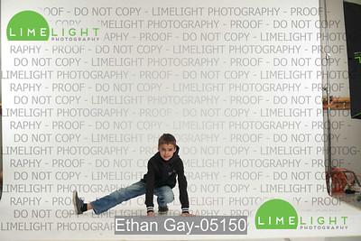 Ethan Gay